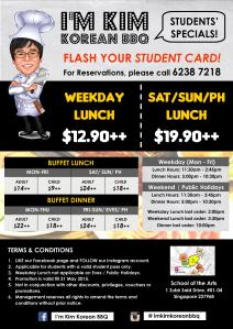 I'm Kim Students' Specials - valid till 31 May.jpg